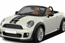 Car Rental Category 4.Mini Cooper L