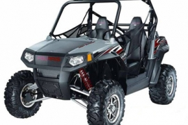 Car Rental Category 2. Polaris buggy for 2