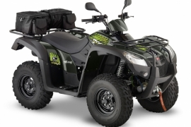 Car Rental Category 3.ATV 300CC
