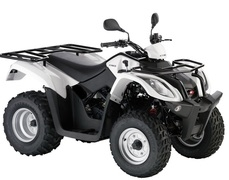 Car Rental Category 1.ATV up to100CC