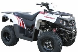 Car Rental Category 4.ATV 400cc