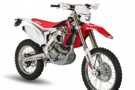 Car Rental Category 7.Enduro Motorbike
