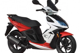 Car Rental Category 2. Scooter up to 80