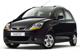 Car Rental Category 1.Low cost