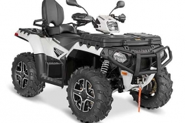 Car Rental Category 5.ATV 800cc